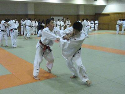 東部地区強化練習会