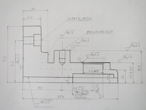 機械製図検定